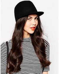 Monki Milly Structured Cap