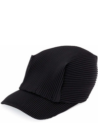 Pleats Please Issey Miyake Pleats Please By Issey Miyake Pleated Cap