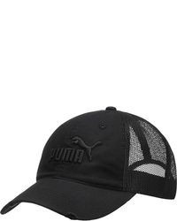 Puma Relaxed Snapback Trucker Hat