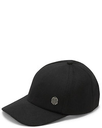Vince Camuto Textured Baseball Cap