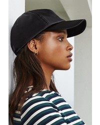 Urban Outfitters Satin Baseball Hat