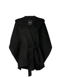 Theory Cape Coat