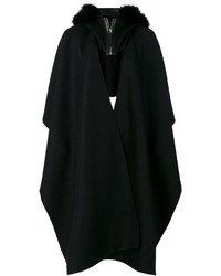 Mackage Hooded Cape Coat