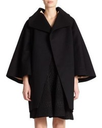 Dsquared2 Lucille Cape Coat