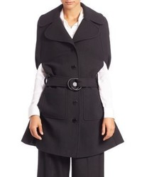 MICHAEL Michael Kors Michl Michl Kors Retro Trench Cape