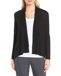 Collection cashmere linen cardigan medium 3722761