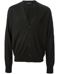 Givenchy Knitted Cardigan