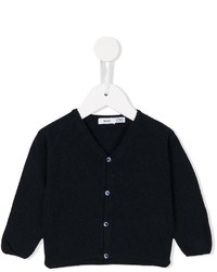 Knot Layette Basic Cardigan