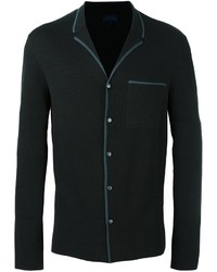 Lanvin Shirt Style Cardigan