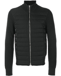 Tom Ford Padded Front Cardigan
