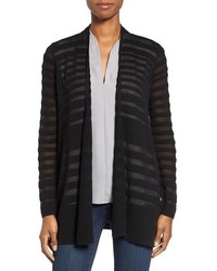 Nic+Zoe Petite Deep Freeze Cardigan