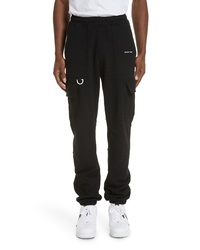 Off-White Cargo Jogger Pants