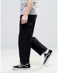 Dickies Cargo Pants In Straight Fit