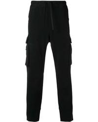 Emporio Armani Classic Tracksuit Trousers