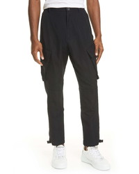 Givenchy Cotton Blend Cargo Pants