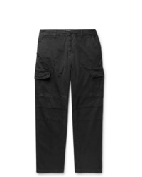 Reese Cooper®  Cotton Twill Cargo Trousers