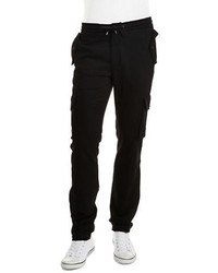 Michael Kors Michl Kors Flannel Cargo Pants