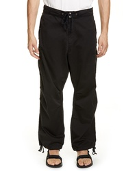 Billy Los Angeles Parachute Cargo Pants