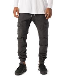 3f2e072fa6 Black Cargo Pants for Men | Men's Fashion | Lookastic.com