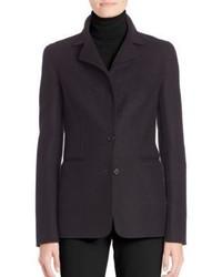 Ralph Lauren Collection Graydon Cashmere Blend Blazer
