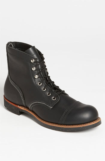 Red Wing Shoes Red Wing Iron Ranger 6