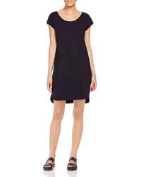 Eileen Fisher Petites Stretch Cotton Tee Dress