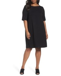 Plus size jersey t shirt dress medium 4913356