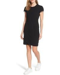 Vintage cotton t shirt dress medium 3722856