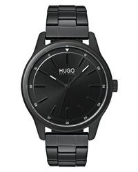 Hugo Bracelet Watch