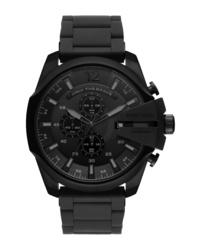 Diesel Mega Chief Chronograph Bracelet Watch