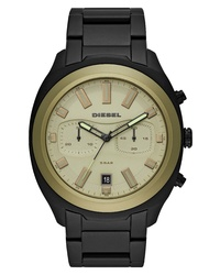 Diesel Tumbler Chronograph Bracelet Watch