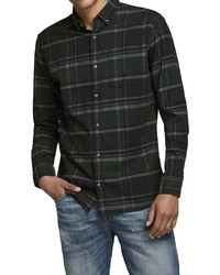 Jack & Jones Long Sleeve Classic Check Shirt