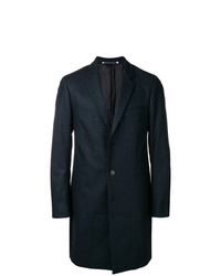 Ps By Paul Smith Checked Coat