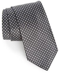 Nordstrom Shop Check Silk Tie