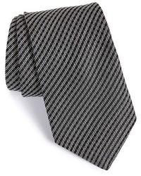 John Varvatos Star Usa Check Tie