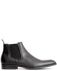 H&M Chelsea Style Boots