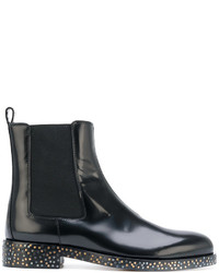 Contrasting sole chelsea boots medium 5318001