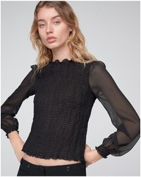 Rag & Bone Diana Blouse