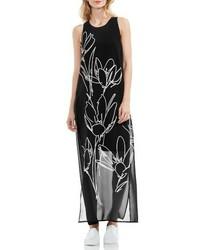 Fluent cluster maxi dress medium 4344425