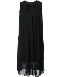 Unconditional Chiffon Swing Dress