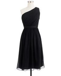 Tall kylie dress in silk chiffon medium 366802