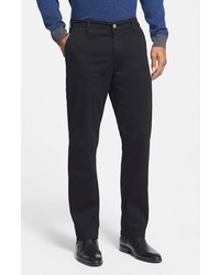 AG Jeans Ag The Lux Tailored Straight Leg Chinos