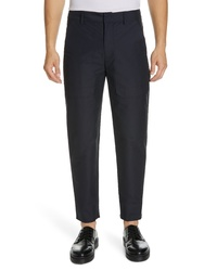 DEVEAUX Architect Crop Pants