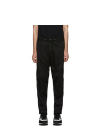 Diesel Black P Cashort Trousers