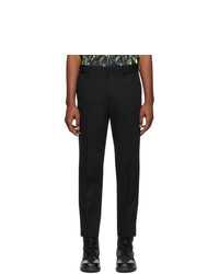 Diesel Black P Charlie Trousers