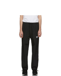 Diesel Black P Toller Ny Trousers