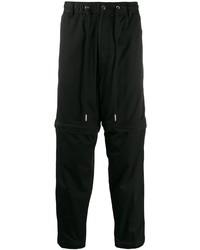 Diesel Drawstring Waist Trousers