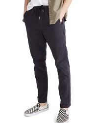 Madewell Gart Dye Pants