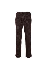 Jacquard chino trousers medium 8424651
