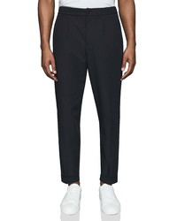 Reiss Japane Slim Pleat Front Pants